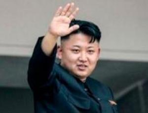 Петербургская компания выслала Ким Чен Ыну изделия для реабилитации после операции