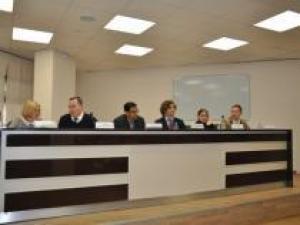 В ГКБ №7 г. Казань обсудили вопросы газовой стерилизации окисью этилена как одного из методов обработки термолабильных и влагочувствительных изделий в ЛПУ