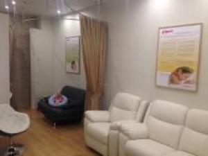 Комната грудного вскармливания Pigeon открылась в Научном Центре Здоровья Детей в Москве