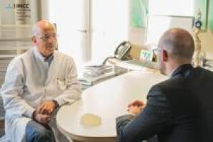 В Германии придумали как избежать выпадения волос при химиотерапии
