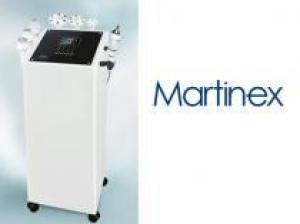 ГК «Мартинекс» расширяет линейку оборудования для аппаратной косметологии.