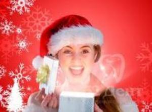 Новогодние подарки за красивую улыбку – стоматология «32 Дент» объявляет конкурс
