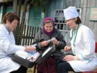 Программа «Земский доктор» - реальная возможность устранения дефицита медицинских кадров на селе