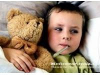 Ребенок заболел гриппом: что делать?