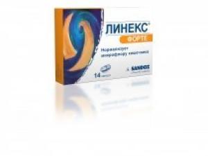 Линекс®: экспертный подход к решению любых ситуаций для восстановления баланса микрофлоры