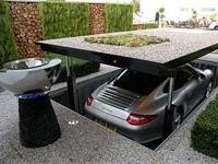 Мой комфортный гараж