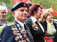 В «народных гаражах» зарезервируют места для московских ветеранов