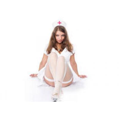 `Маскарадные костюмы` для соблазнения