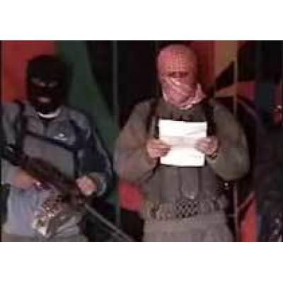 `Аль-Каида` похитила австрийских туристов