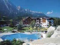 Отель Австрии не будет принимать российских туристов почти месяц