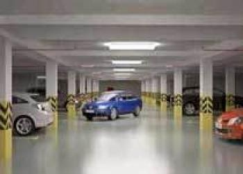Офисные центры манят парковками