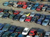 Сохранность автомобилей на парковке