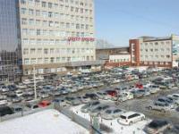 Новосибирские власти поддерживают строительство недорогих парковок