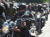 Мотоциклистам разрешили бесплатно парковаться в Москве