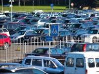 В Краснодаре стартует пилотный проект автоматизированной системы платных парковок