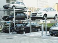Строительство многоуровневых парковок разгрузит центр Ялты