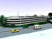 В Ялте готовятся к строительству многоярусных паркингов в стиле hi-tech