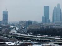 Платные парковки выйдут за пределы Садового кольца в 2014 году