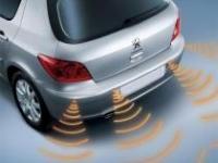 Как установить датчики парковки самостоятельно