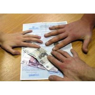 Ежегодно в Тверской области фирмы-однодневки выписывают страховых полисов на 50 миллионов рублей