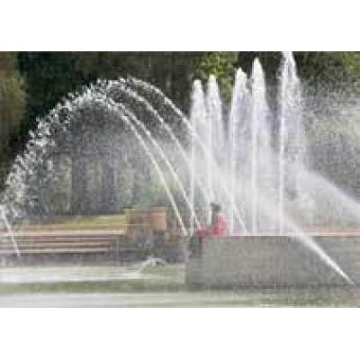 В Москве открывается сезон фонтанов