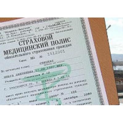 Минздрав и ФСИН обеспечат заключенных полисами ОМС