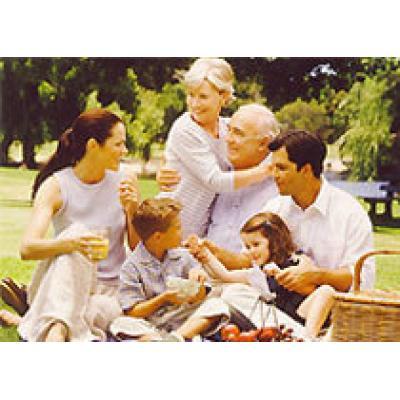 Как научиться любить своих родственников