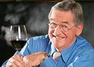 Хью Джонсон: `Урожай 2007 года плох для винных снобов`