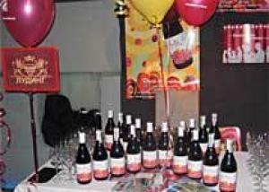 Праздник молодого вина отпразднуют в столице