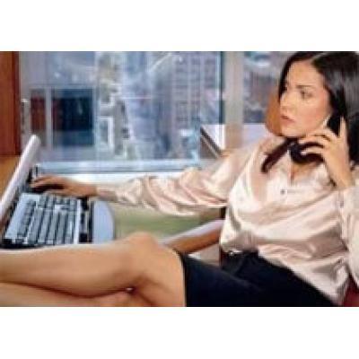 Ваша девушка - бизнес-леди: плохо или хорошо?