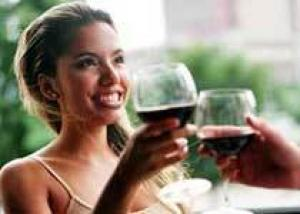 Святомартинские вина популярнее Божоле Нуво
