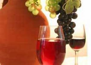 Расцвет арабских вин