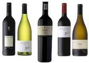 Три золотые медали Международного Конкурса Вин и Крепких Спиртных Напитков достались винам компании Spier Wines