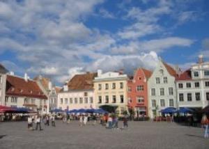 Туристы ценят Эстонию за дешевизну и богатство выбора