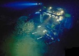 Чёрных курильщиков обнаружили в водах Атлантического океана