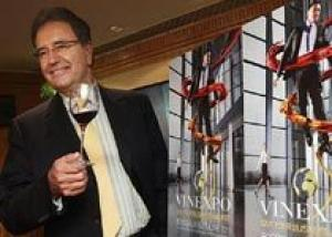 Мировое потребление вина выросло незначиительно