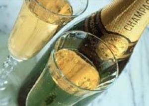 Виноделы анонсировали появление потрясающего шампанского