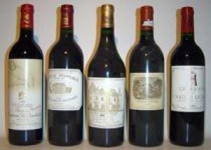 Цены на Бордо стабилизировались, что предвещает хороший год для виноделов и торговцев