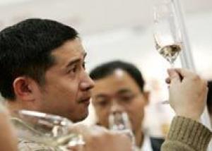 К 2016 году Китай станет шестым по величине производителем вина в мире