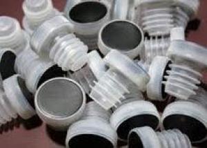 В среднем в Европе перерабатывается 40% винных алюминиевых крышек