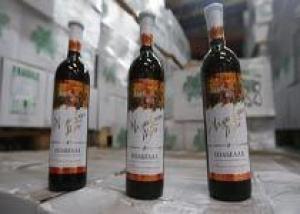 Роспотребнадзор может снять ограничения на поставки вина с пяти предприятий Молдовы