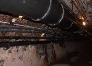 В Шотландии вылили в канализацию 18 тысяч литров виски