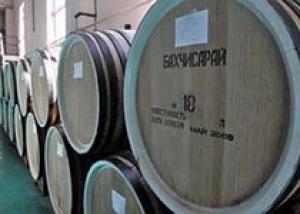 Украина: по итогам 2012 года убытки винно-коньячного завода `Бахчисарай` составили 50 тыс. долл.
