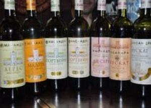 Молдова в прошлом году не покрыла квоту винного экспорта в ЕС