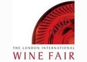 Российские вина в Лондоне