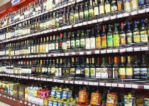 В Украине планируют повысить акцизы на вино и водку