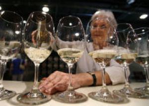 Китайские вина становятся популярными во всем мире