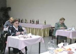 Винный конкурс в Краснодаре