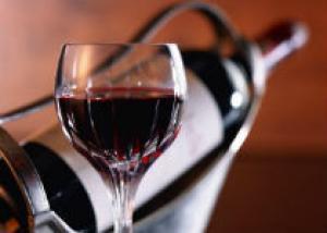 Грузинское вино приедет в Россию к июлю