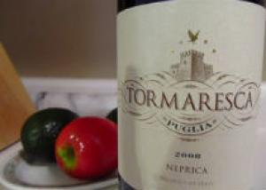 Апулия - вино из Италии